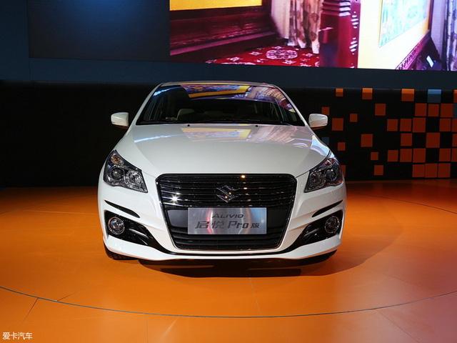 Sedan giá rẻ Suzuki Ciaz 2017 chính thức được vén màn - Ảnh 3.