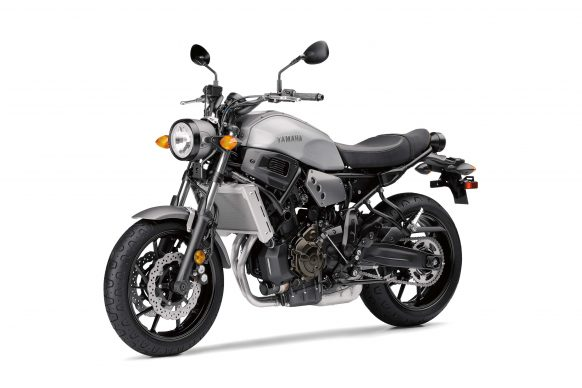 Mô tô hoài cổ Yamaha XSR700 2018 có giá 194 triệu Đồng - Ảnh 4.