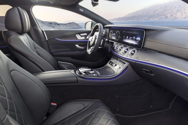 Mercedes-Benz CLS 2019 chốt giá và thời điểm bán ra - Ảnh 5.