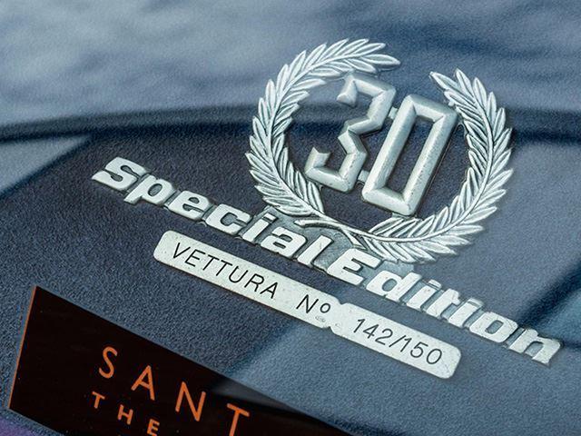Hàng hiếm Lamborghini Diablo SE30 của ca sĩ Jay Kay rao bán giá chát - Ảnh 9.