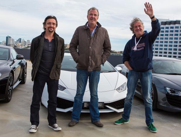 Cựu ngôi sao Top Gear phá nát siêu xe Rimac Concept One mạnh 1.088 mã lực - Ảnh 4.