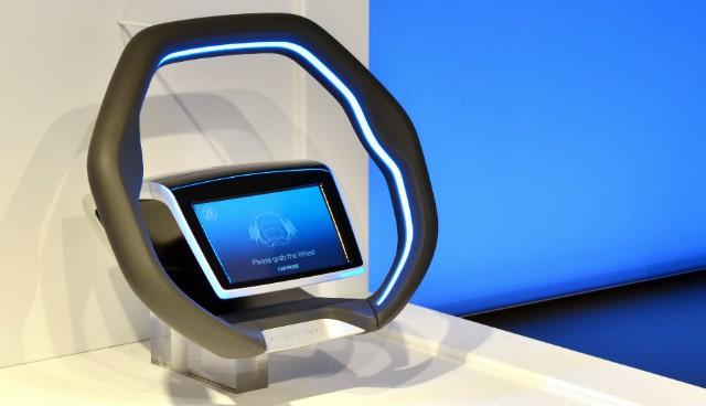 Những công nghệ ô tô được mong chờ tại CES 2018 - Ảnh 4.
