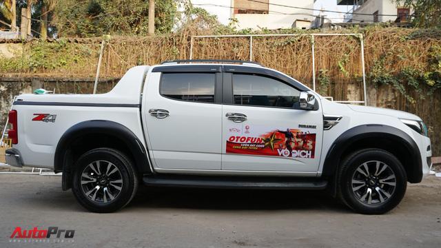 Ủng hộ U23 Việt Nam, doanh nghiệp Việt dán decal ô tô, xe máy miễn phí - Ảnh 3.