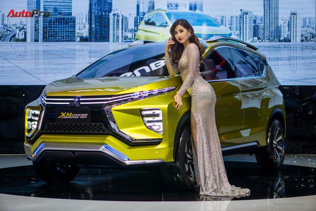 Đấu Toyota Innova, Mitsubishi Xpander được dự kiến lịch ra mắt tại Việt Nam - Ảnh 1.