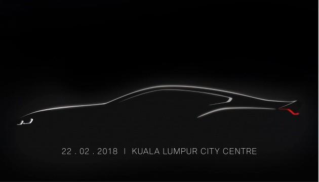 Đông Nam Á được chọn là nơi BMW 8-Series ra mắt toàn cầu? - Ảnh 1.
