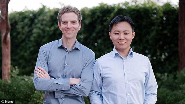 Hai kỹ sư rời bỏ Google để chế tạo một chiếc xe tự lái hoàn toàn khác biệt, không phải dùng để chở người - Ảnh 1.