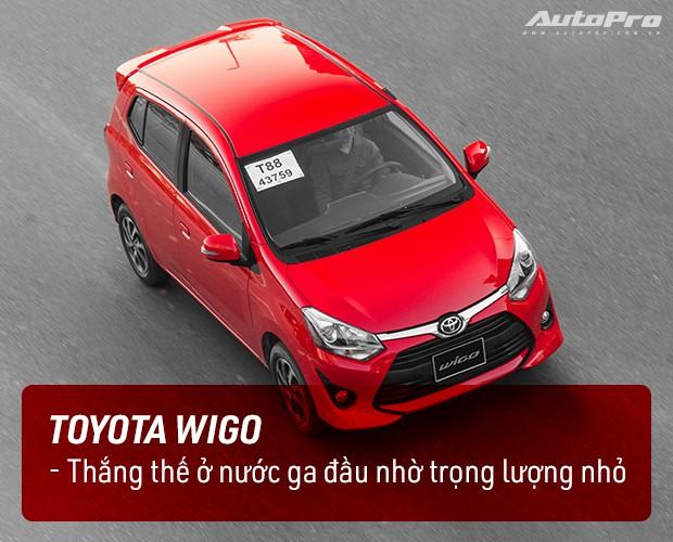 Chủ xe Kia Morning đánh giá Toyota Wigo: Phở ngon nhưng cơm mới phù hợp để ăn hàng ngày - Ảnh 5.