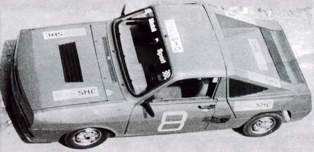 Ít ai biết rằng khối xã hội chủ nghĩa Liên Xô thế kỷ trước đã có những xe đua ấn tượng như thế này - Ảnh 5.