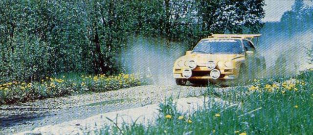 Ít ai biết rằng khối xã hội chủ nghĩa Liên Xô thế kỷ trước đã có những xe đua ấn tượng như thế này - Ảnh 17.