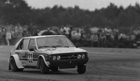 Ít ai biết rằng khối xã hội chủ nghĩa Liên Xô thế kỷ trước đã có những xe đua ấn tượng như thế này - Ảnh 11.