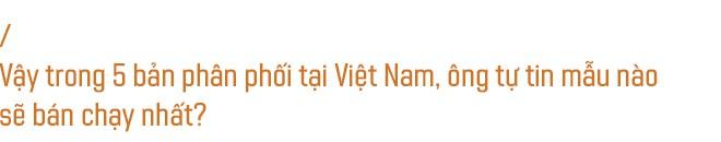 Ford Everest 2018 - Sự trở lại của một thế lực trong phân khúc SUV 7 chỗ tại Việt Nam - Ảnh 14.