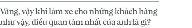 Chủ tịch Đoàn Hiếu Minh: Không có phụ nữ, chúng tôi không bán được xe Rolls-Royce tại Việt Nam - Ảnh 12.