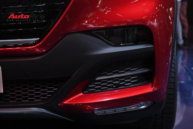 HOT: Chi tiết SUV VinFast LUX SA2.0 vừa trình làng - Ảnh 6.
