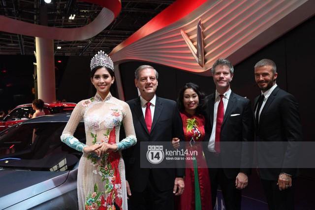 VinFast lọt Top Trending của Twitter ngay khi trình diễn, dân tình quốc tế bình luận ầm ầm không kém người Việt - Ảnh 4.