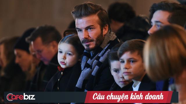 David Beckham - Siêu sao quảng bá cho xe hơi VinFast tại Paris Motor Show 2018 đáng giá thế nào? - Ảnh 5.