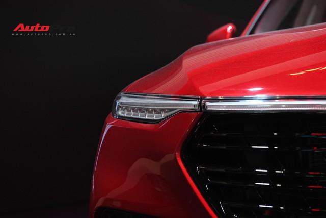 HOT: Chi tiết SUV VinFast LUX SA2.0 vừa trình làng - Ảnh 4.