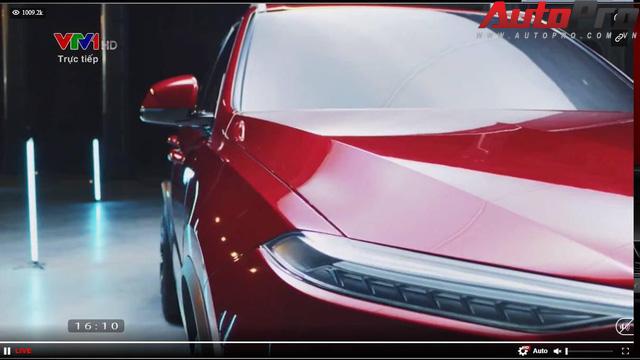 Một triệu người xem trực tuyến cùng lúc: Con số cho thấy mức độ hot kỷ lục của xe VinFast - Ảnh 1.