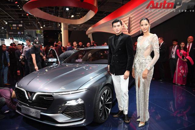 Nếu tiền không phải vấn đề, người Việt nên chọn mẫu SUV hay sedan của VinFast? - Ảnh 4.