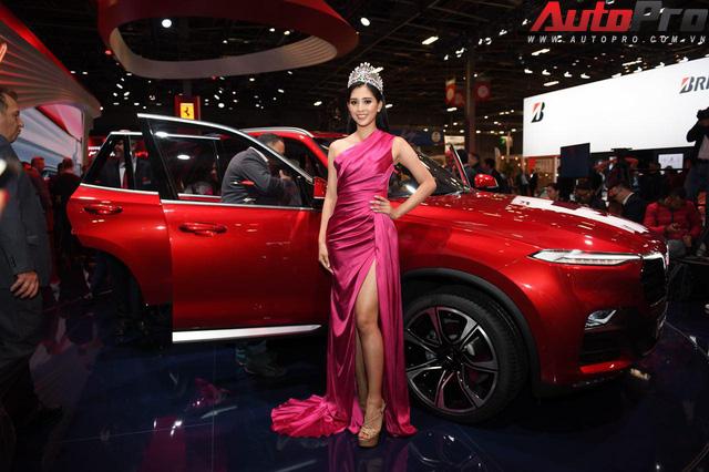 Nếu tiền không phải vấn đề, người Việt nên chọn mẫu SUV hay sedan của VinFast? - Ảnh 2.