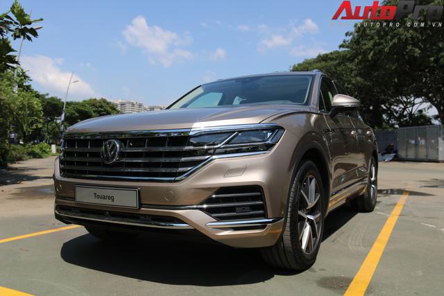 Những mẫu xe hot nhất Triển lãm Ô tô Việt Nam 2018 đã tề tựu đông đủ - Ảnh 5.
