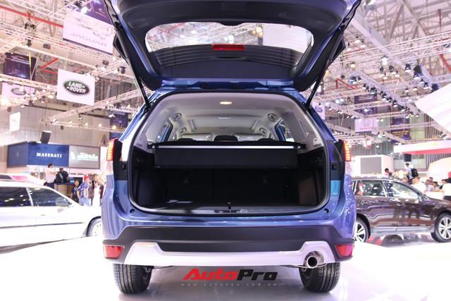 Ra mắt Subaru Forester 2019 - Đối thủ Mazda CX-5, Honda CR-V tại Việt Nam - Ảnh 11.