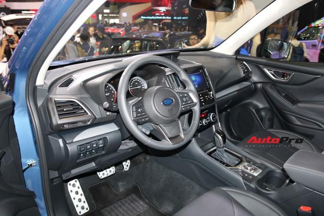 Ra mắt Subaru Forester 2019 - Đối thủ Mazda CX-5, Honda CR-V tại Việt Nam - Ảnh 12.