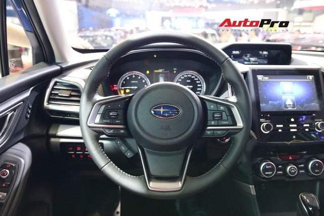 Ra mắt Subaru Forester 2019 - Đối thủ Mazda CX-5, Honda CR-V tại Việt Nam - Ảnh 14.