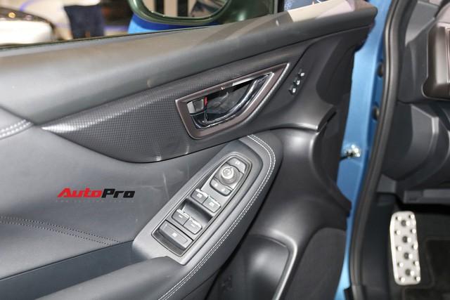Ra mắt Subaru Forester 2019 - Đối thủ Mazda CX-5, Honda CR-V tại Việt Nam - Ảnh 16.