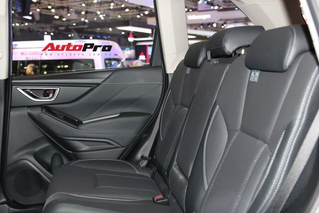 Ra mắt Subaru Forester 2019 - Đối thủ Mazda CX-5, Honda CR-V tại Việt Nam - Ảnh 18.