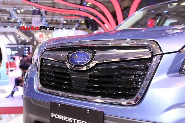 Ra mắt Subaru Forester 2019 - Đối thủ Mazda CX-5, Honda CR-V tại Việt Nam - Ảnh 5.