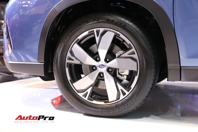 Ra mắt Subaru Forester 2019 - Đối thủ Mazda CX-5, Honda CR-V tại Việt Nam - Ảnh 7.