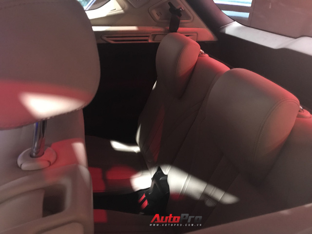 Hàng ghế thứ 3 tiết lộ VinFast LUX SA2.0 không phải SUV 7 chỗ thực sự - Ảnh 1.