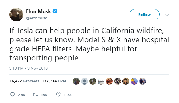Người đời từng cười tính năng phòng vệ vũ khí hóa học của xe Tesla là vớ vẩn, nhưng thực tế chứng minh họ sai lầm - Ảnh 4.