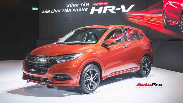 Những mẫu xe mới làm thay đổi trật tự thị trường ô tô Việt Nam - Ảnh 3.