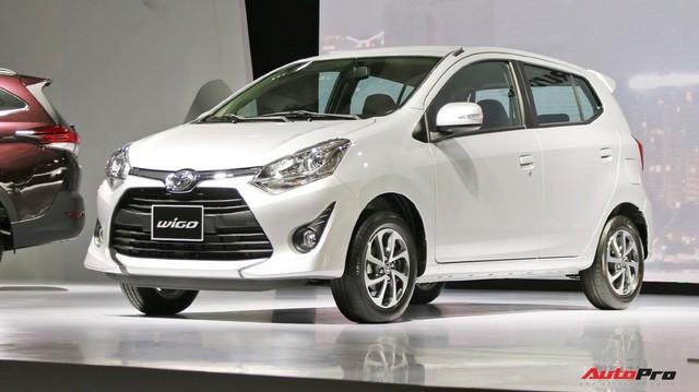 Gộp cả xe khách, xe tải, Kia, Mazda, Peugeot nhưng THACO vẫn thua Toyota Việt Nam - Ảnh 2.