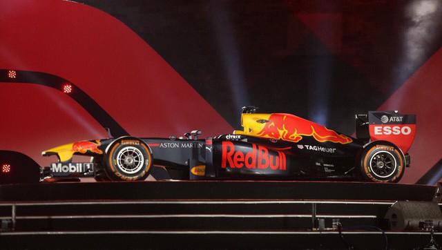 Một chiếc xe đua F1 đắt đến mức nào? - Ảnh 2.