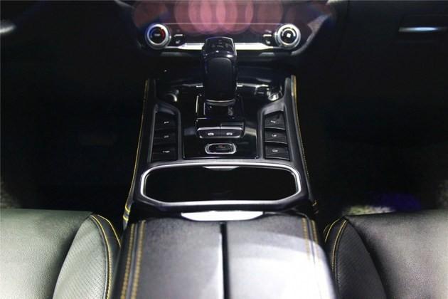 SUV300 triệu đồng trang bị trợ lý ảothông minh của Trung Quốc gây sốt tại Triển lãm ô tô Quảng Châu 2018 - Ảnh 4.