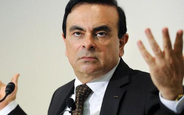 Con đường từ siêu anh hùng tới kẻ tội đồ của CEO Nissan - Ảnh 1.