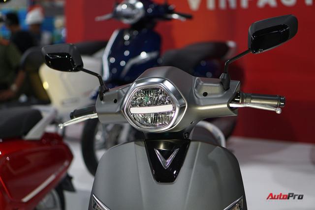 2 phiên bản xe máy điện VinFast Klara mới ra mắt khác nhau như thế nào? - Ảnh 3.