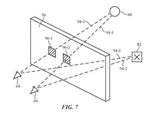 Apple đang nghiên cứu hệ thống chống lóa trên kính chắn gió, giúp tài xế không còn khó chịu mỗi khi lái xe dưới trời nắng - Ảnh 2.