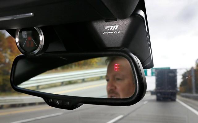 Mobileye - Startup công nghệ xe tự lái tỷ đô của Israel muốn hợp tác với VinFast - Ảnh 2.