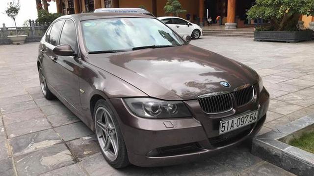 Bán BMW 3-Series rẻ hơn Kia Morning, chủ xe nói: Vẫn chấp nhận bị ép giá nếu người mua thiện chí - Ảnh 1.