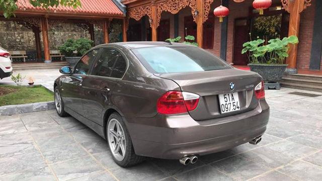 Bán BMW 3-Series rẻ hơn Kia Morning, chủ xe nói: Vẫn chấp nhận bị ép giá nếu người mua thiện chí - Ảnh 3.