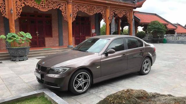 Bán BMW 3-Series rẻ hơn Kia Morning, chủ xe nói: Vẫn chấp nhận bị ép giá nếu người mua thiện chí - Ảnh 5.