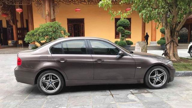 Bán BMW 3-Series rẻ hơn Kia Morning, chủ xe nói: Vẫn chấp nhận bị ép giá nếu người mua thiện chí - Ảnh 2.