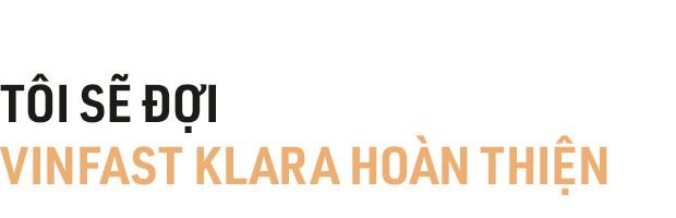 72 giờ trải nghiệm VinFast Klara của nữ nhân viên công sở Hà thành sau nỗi ám ảnh với xe máy điện - Ảnh 16.