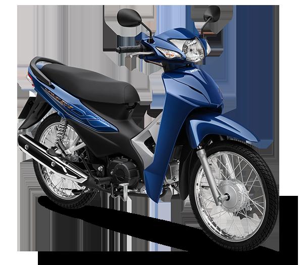 Đua tranh xe số bán chạy nhất Việt Nam, Honda Wave Alpha ra mắt phiên bản mới - Ảnh 1.