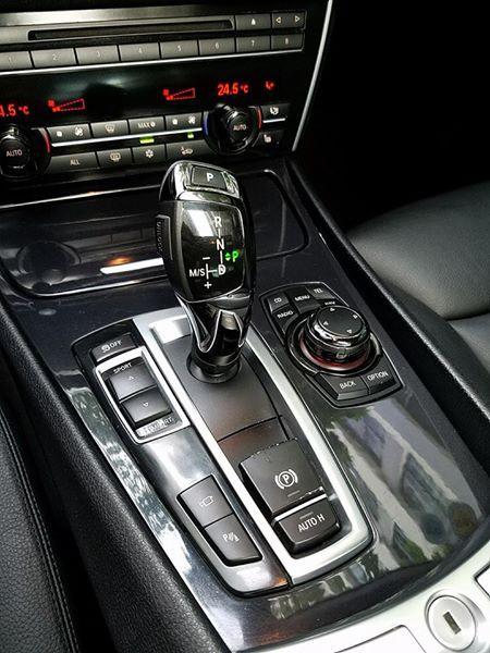 BMW 535i Gran Turismo đời 2012 rao bán lại giá ngang 320i mới - Ảnh 10.