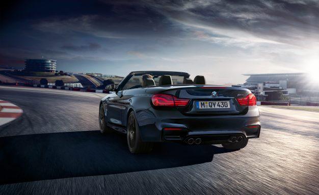 BMW M mừng sinh nhật 30 năm bằng dòng xe đặc biệt giới hạn - Ảnh 2.