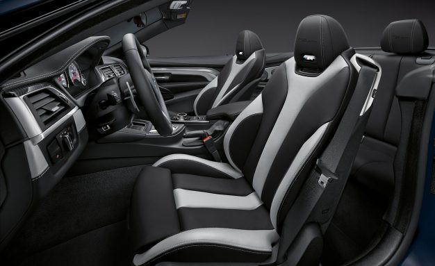 BMW M mừng sinh nhật 30 năm bằng dòng xe đặc biệt giới hạn - Ảnh 6.